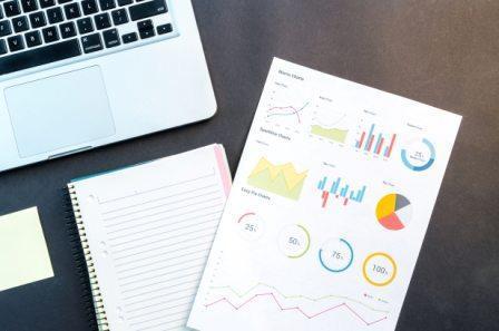 cara membaca laporan keuangan dengan mudah